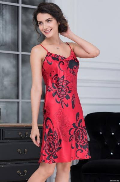 Сорочка Да Винчи Da Vinci Mia-Amore 8440
