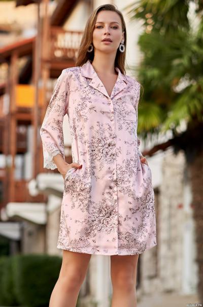 Рубашка Розмари Rosemary Mia-Amore 8697