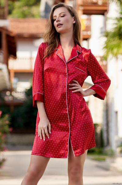 Рубашка Дороти Dorothy Mia-Amore 8707