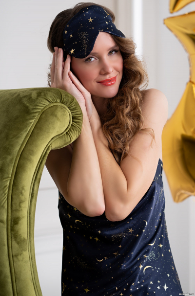 Маска Старлайт Starlight Mia-Amore 8744