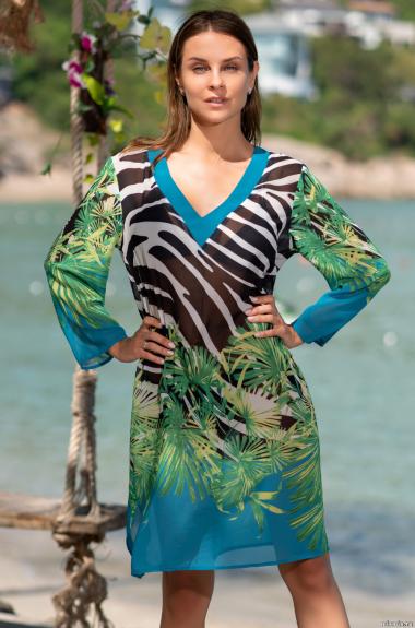 Туника  Гавайи  Hawaii Mia-Amore 8790