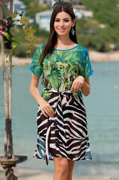 Туника  Гавайи  Hawaii Mia-Amore 8791
