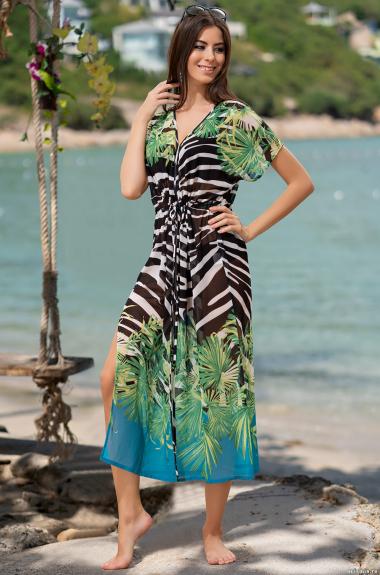 Туника  Гавайи  Hawaii Mia-Amore 8792