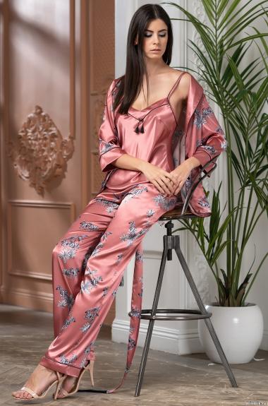 Пижама Саванна Savanna Mia-Amore 8856