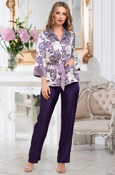 Комплект Виолетта Violetta Mia-Amore 8916