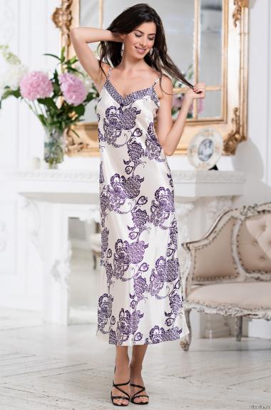 Сорочка Виолетта Violetta Mia-Amore 8918