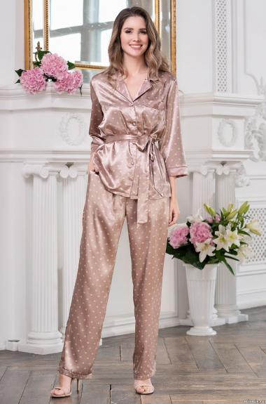 Пижама  Mia-Mella Клевер Clever 8946
