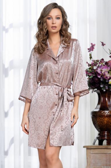 Рубашка-халат Mia-Amore Маргарет Margaret 8977