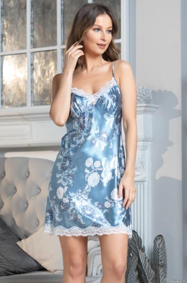 Сорочка Mia-Amore Пионы Pions 8990