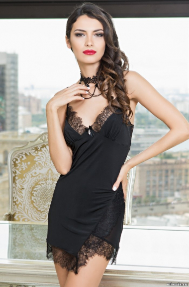 Изысканная сорочка Гламур Mia-Amore 9550