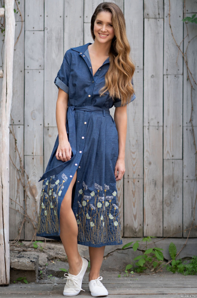 Платье  Аризона Mia-Amore 1215