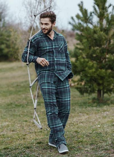Мужская пижама MNS 048 19/20