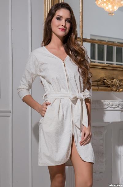 Халат Mia-Diva Люсия Lucia 9973