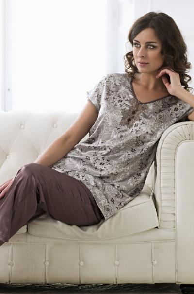 Пижама Mia-Mella Стелла Stella 9296