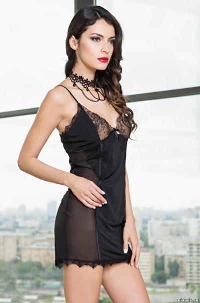 Сорочка Mia-Amore Гламур  Glamour 9554