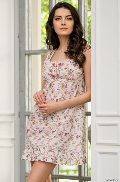 Сорочка Mia Mella Sharlotta Шарлотта 6291
