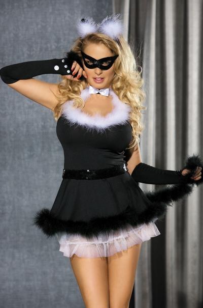 Игровой костюм Caprice ''Sweety Kitty''120-2