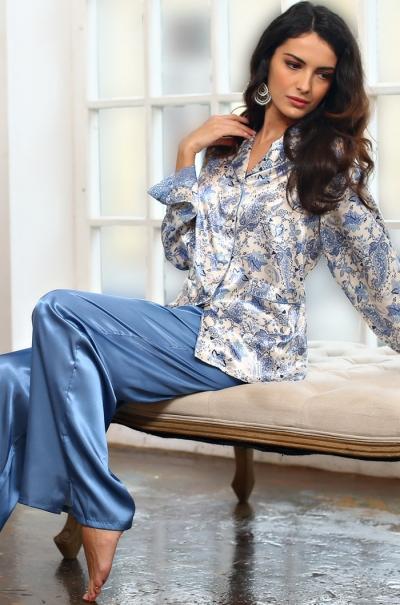 Комплект пижама  Дольче Вита Mia-Amore  Dolce Vita Миа-Аморе 5916