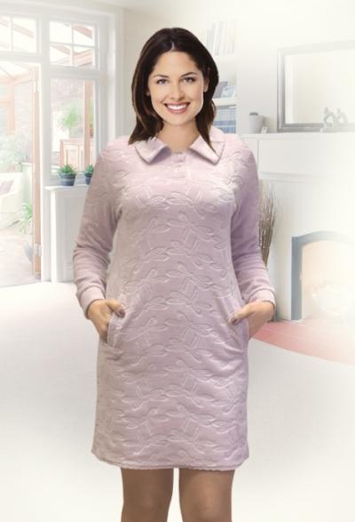 Платье домашнее 473