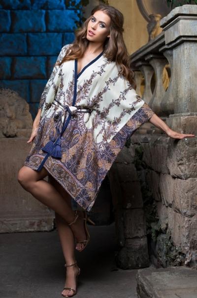 Халат Шакира Миа-Миа Shakira Mia-Mia 16077