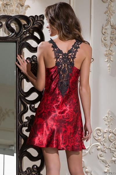 Ночная сорочка Mia-Amore Кармен Karmen 3160